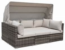 courtyard casual taupe outdoor sectional to daybed