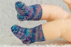 stricken babysocken free knitting pattern baby socks sle pattern free baby