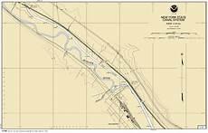 Mohawk River Depth Chart Mohawk River Frankfort Nautical Chart νοαα Charts Maps
