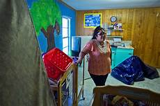 Little Lights Daycare Center After Harvey More Than 50 Texas Day Cares Close Due To