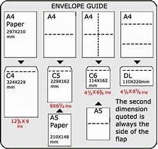 Green Envelope Size Chart Envelope Size Guide Envelope Size Chart Paper Sizes