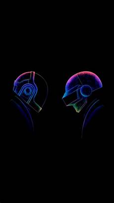 4k Black Wallpaper Amoled by Amoled Wallpaper X Post From R Amoledbackgrounds Daftpunk