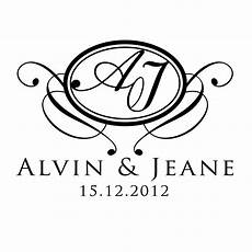 Wedding Logo Aj Diy Wedding Wedding Logo