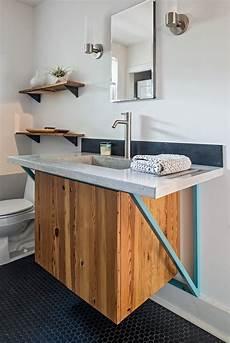 Austin Bathroom Design Bouldin Creek Bachelor Pad Midcentury Bathroom