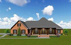 sprawling southern house plan 83868jw architectural