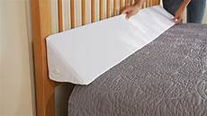 wedge mattress king covers 2 pack bed pillow elevation