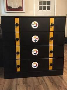 Steelers Bedroom Ideas Pittsburgh Steelers Dresser Pitsburgh Steelers