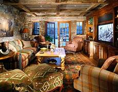 Western Bedroom Ideas 16 Awesome Western Living Room Decors Home Design Lover