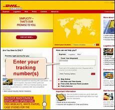 Tdl Tracking Find Dhl Tracking Number By Address Dhltrackingnumber