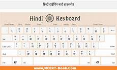 Hindi Typing Chart Latest Hindi Typing Chart Pdf Download ह न द ट ईप ग