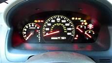 2004 Honda Crv Dashboard Lights 2004 Honda Accord V6 Won T Start Youtube