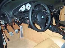 E39 European Dash Conversion 1997 2003 Bmw 525i 528i
