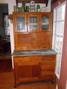 a sentimental my hoosier cabinet
