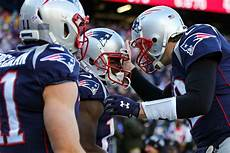 nfl playoffs 2019 2019 nfl playoff picture patriots get afc s 2nd seed