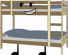 image bunk bed png battle for island fan fiction
