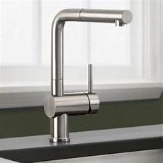 Modern Kitchen Faucet Best Sleek And Contemporary Faucets For A Truly Modern