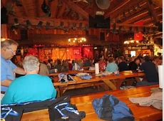 dinning hall   Picture of Bar J Chuckwagon Supper