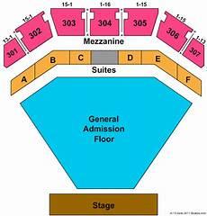 Horseshoe Casino Seating Chart Judas Priest The Venue At Horseshoe Casino Tickets Judas