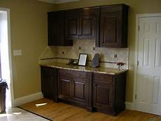 made walnut cabinets by from tree to you custom