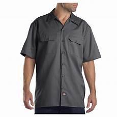 dickies sleeve shirt dickies s sleeve work shirt 1574 workwear