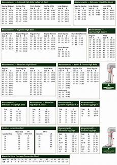 Mountain Horse Boots Size Chart Orchard Equestrian Ltd Mountain Horse Size Charts
