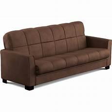 mainstays baja futon sofa sleeper bed colors ebay