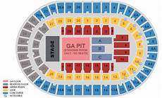 Ticketmaster Seating Chart Seating Chart Official Ticketmaster Site
