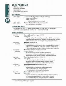 Ma Resumes Examples Sample Resume Web Designer Job In Ma Tipss Und Vorlagen