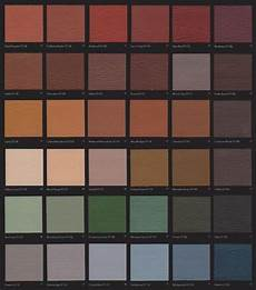 Behr Solid Color Concrete Stain Color Chart Chart Walls