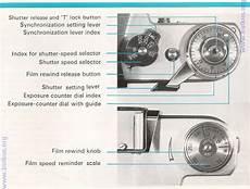 Zenith E Instruction Manual 35mm