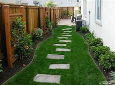 House Garden Ideas Landscaping Ideas For Side Of The House Contemporary Design