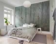 pallen schlafzimmer sagolik skog i sovrummet ida magntorn