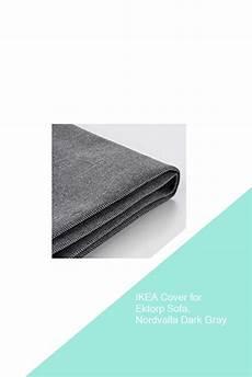 Ektorp Sectional Sofa Cover Png Image by Ikea Cover For Ektorp Sofa Nordvalla Gray Gray