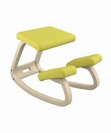 sgabelli stokke sedia ergonomica variable balans varier colore tessuti