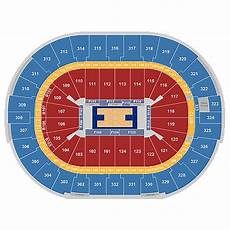 La Kings Seating Chart Ticketmaster New Orleans Pelicans Home Schedule 2019 20 Amp Seating Chart