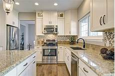 hgtv kitchen backsplashes chevron design backsplash timeless marble countertop wow