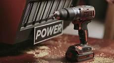 Black Decker Werkzeugkofferbilliger by Black Decker 18v Lithium Ion Hammer Drill With Brushless