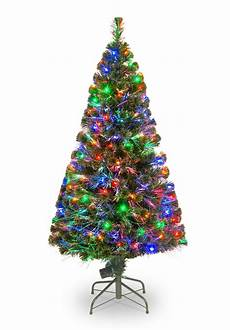 How To Check Lights On A Pre Lit Christmas Tree National Tree 60 Inch Fiber Optic Evergreen Tree With 150
