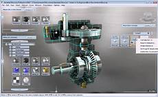 3d Cad Software For Mechanical Design 6 Best Mechanical Drawing Software Free Download For