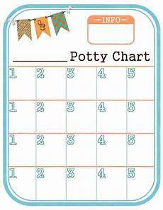 Potty Training Sticker Chart Ideas Weeds To Wishes Potty Training Or Parent Training