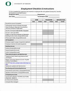 Checklist Sample Free 41 Printable Checklist Samples Amp Templates In Ms