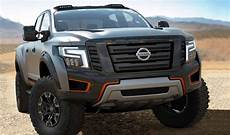 2019 Nissan Titan Release Date by 2019 Nissan Titan Warrior Price Release Date Changes