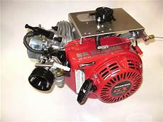 Engine Racing Honda Gx200 Limited Mod