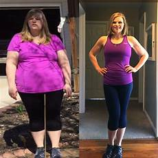 before and after weight loss rachelle hosick popsugar