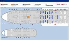 747 400 Seating Chart United Airlines Flying Across The Usa In International Business Class
