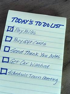 Do To Do List Hate To Do Lists Learn How To Create The Perfect One