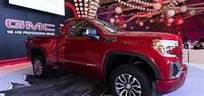 2019 gmc order 2016 gmc denali changes and updates gm authority