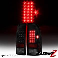 2006 F250 Led Lights Sinister Black 1999 2006 Ford F250 F350 F450 1997 2003