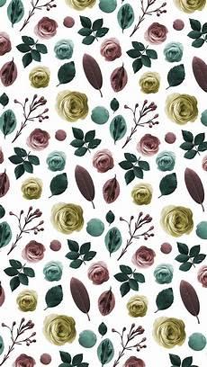 wallpaper vintage iphone flower collage printables mollie makes