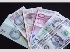 What is an International Currency Converter? (with picture)